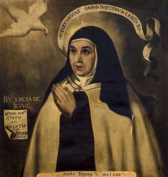 Sta Teresa