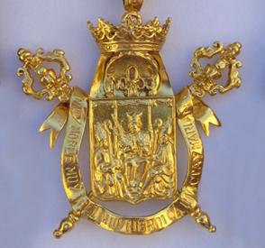 Escudo de Sevilla