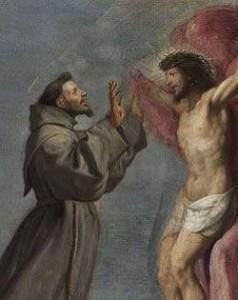 Cristo-en-la-vida-y-oración-de-san-Francisco-250x315