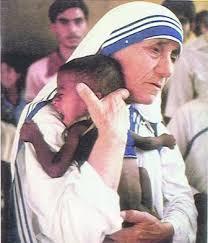 Teresa de Calcuta 1