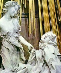 Teresa de Bernini