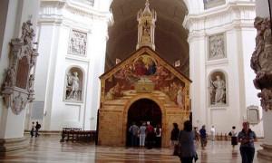 Iglesia de la Porciúncula